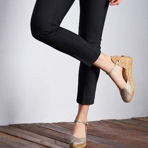 3d9f3415abe viscata Shoes -  Viscata  Pubol Canvas Espadrille Wedges Sz.40
